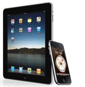 Mobile Website Optimization IPhone iPad