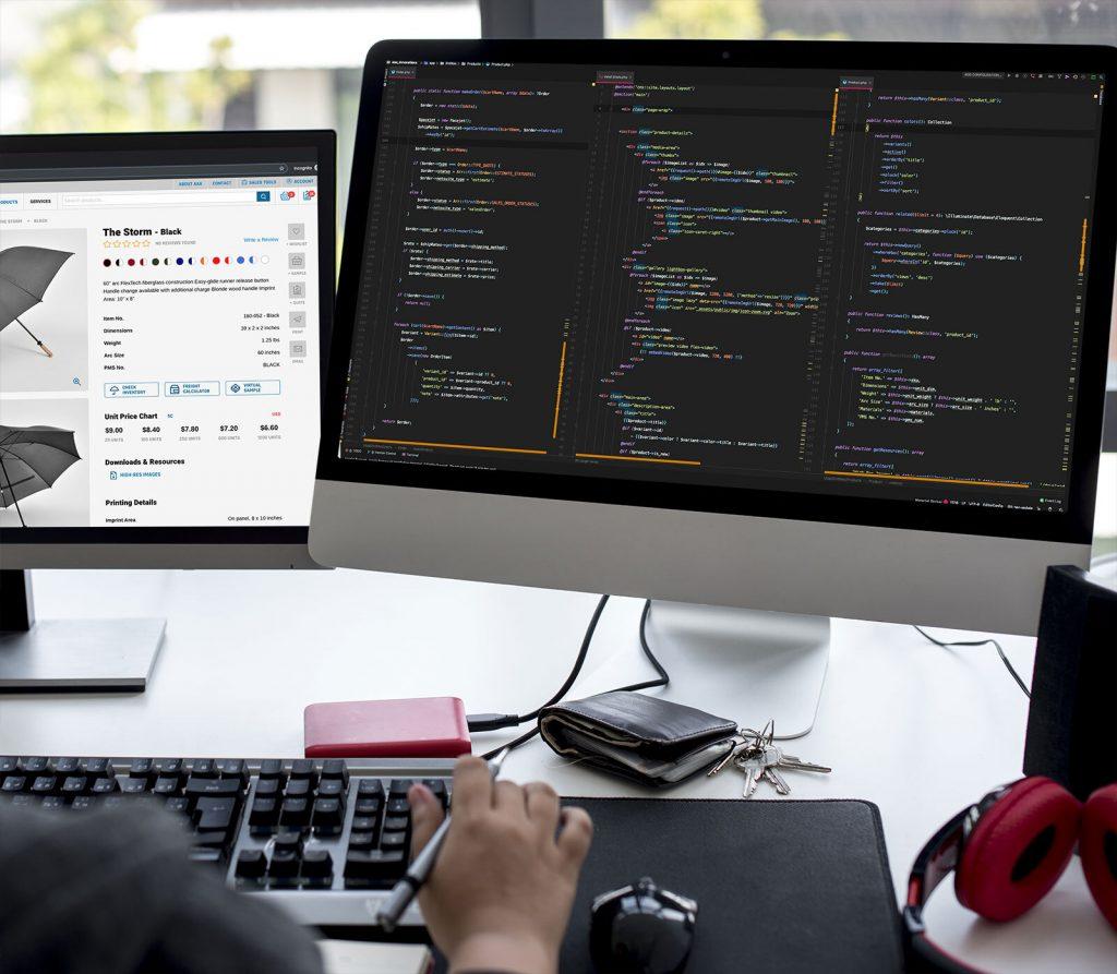 AAA Innovations Website Code Base