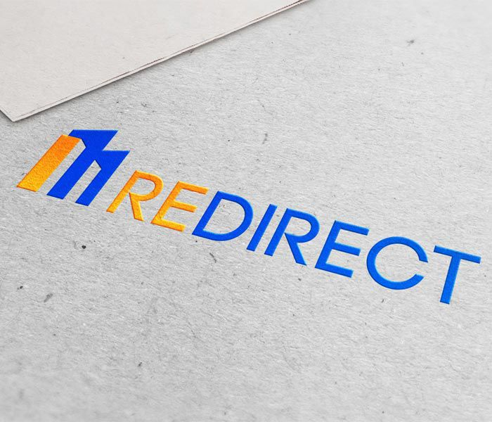 REdirect Consulting's logo