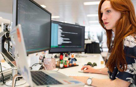 Hiring Tech Talent