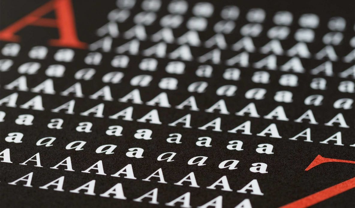Psychology of Fonts for B2B Web Design: What You Need to Know